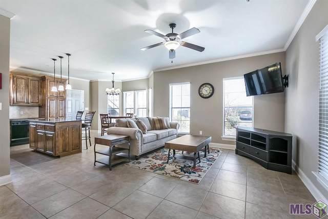 9413 Burbank Dr C2, Baton Rouge, LA 70810 (#2020003438) :: Smart Move Real Estate