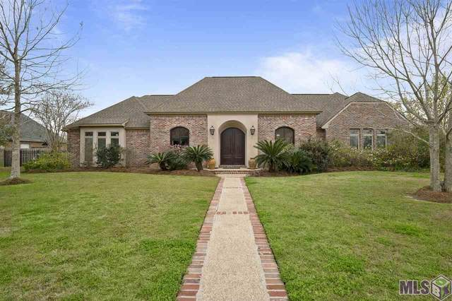 15206 Copping Dr, Baton Rouge, LA 70810 (#2020003439) :: Patton Brantley Realty Group