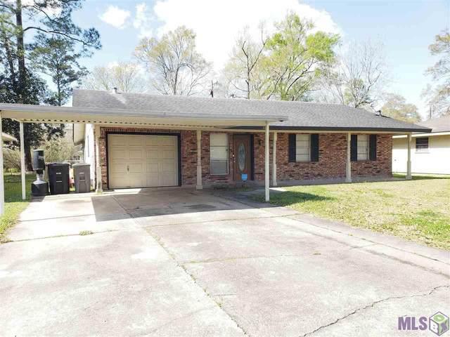 386 E Bolivar Dr, Baton Rouge, LA 70819 (#2020003440) :: Smart Move Real Estate
