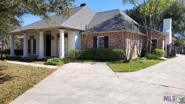 17745 W Colony Way, Baton Rouge, LA 70810 (#2020003472) :: Patton Brantley Realty Group