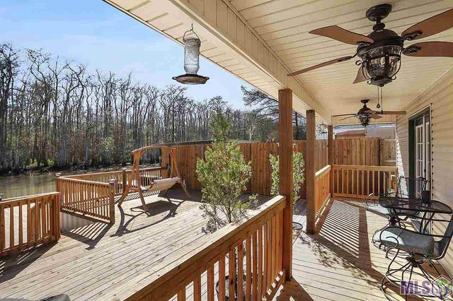 22944 Chene Blanc Ln, Maurepas, LA 70449 (#2020003474) :: Darren James & Associates powered by eXp Realty
