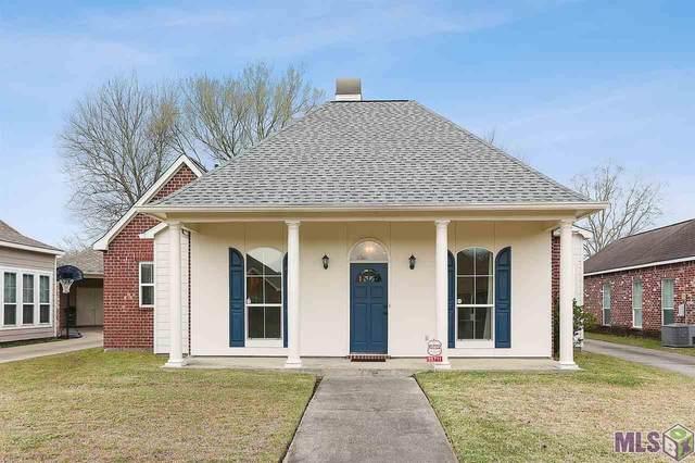 15711 Woodwind Ave, Baton Rouge, LA 70816 (#2020003483) :: Patton Brantley Realty Group