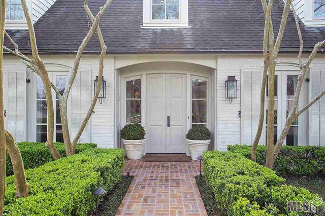 6832 Highland Rd, Baton Rouge, LA 70808 (#2020003487) :: Patton Brantley Realty Group