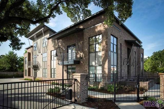 333 E Boyd Dr #5, Baton Rouge, LA 70808 (#2020003495) :: Darren James & Associates powered by eXp Realty