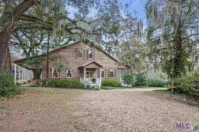 6882 Ouida Irondale Rd, St Francisville, LA 70775 (#2020003512) :: Darren James & Associates powered by eXp Realty