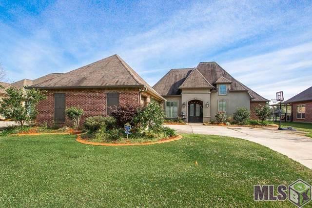 8024 Glacier Bay Dr, Denham Springs, LA 70726 (#2020003518) :: Darren James & Associates powered by eXp Realty