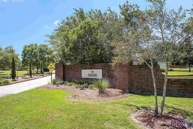 5297 Courtyard Dr, Gonzales, LA 70737 (#2020003545) :: The W Group with Berkshire Hathaway HomeServices United Properties
