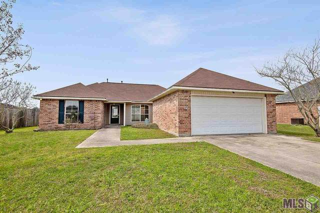 26283 Robindale Dr, Denham Springs, LA 70726 (#2020003583) :: Darren James & Associates powered by eXp Realty