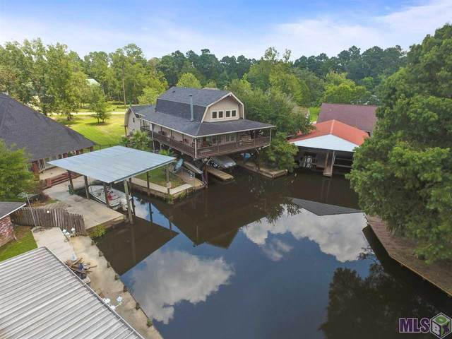 31736 River Pines Dr, Springfield, LA 70462 (#2020003634) :: Darren James & Associates powered by eXp Realty