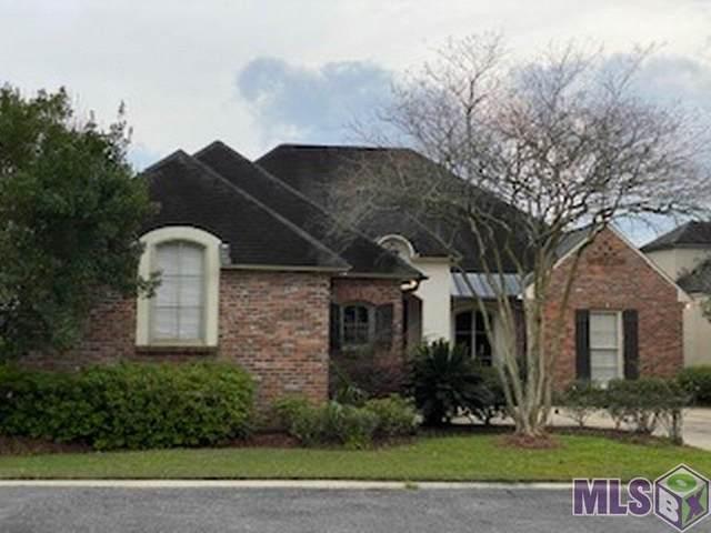 11858 Villa Ave, Baton Rouge, LA 70810 (#2020003666) :: Darren James & Associates powered by eXp Realty