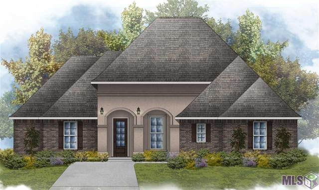 4775 Longwood Dr, Addis, LA 70710 (#2020003680) :: The W Group with Berkshire Hathaway HomeServices United Properties