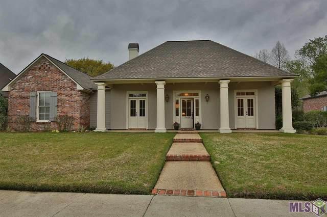 17860 Heritage Estates Dr, Baton Rouge, LA 70810 (#2020003747) :: Darren James & Associates powered by eXp Realty