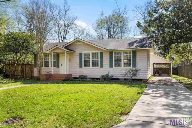 4552 Arrowhead St, Baton Rouge, LA 70808 (#2020003764) :: Patton Brantley Realty Group