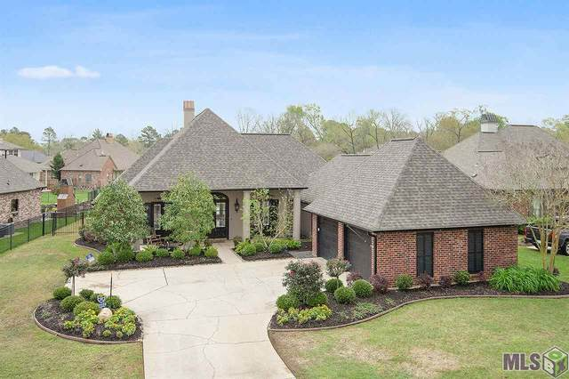 16456 Spanish Oaks Blvd, Prairieville, LA 70769 (#2020003772) :: The W Group with Berkshire Hathaway HomeServices United Properties