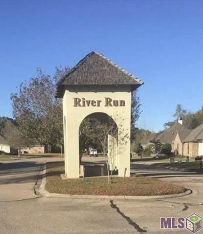 Tbd River Run Dr, Denham Springs, LA 70726 (#2020003790) :: David Landry Real Estate