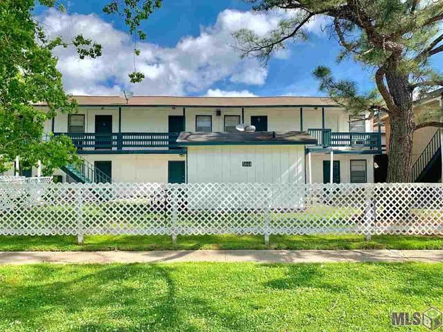 1444 Jim Taylor Dr, Baton Rouge, LA 70820 (#2020003825) :: Smart Move Real Estate