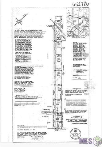 35616 Sam Baker Dr, Geismar, LA 70734 (#2020003846) :: Darren James & Associates powered by eXp Realty