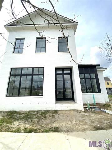 2109 Rouzan Ave, Baton Rouge, LA 70808 (#2020003853) :: Patton Brantley Realty Group