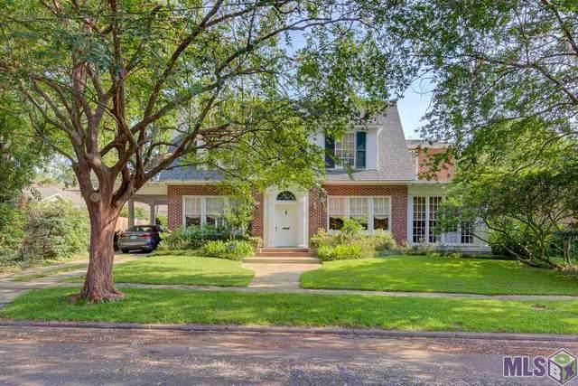 2335 Oleander St, Baton Rouge, LA 70806 (#2020003900) :: Patton Brantley Realty Group