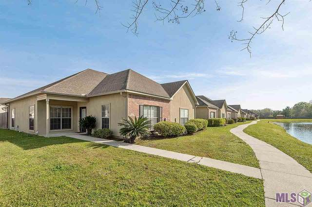 4000 Mchugh Dr #1, Zachary, LA 70791 (#2020003932) :: Darren James & Associates powered by eXp Realty