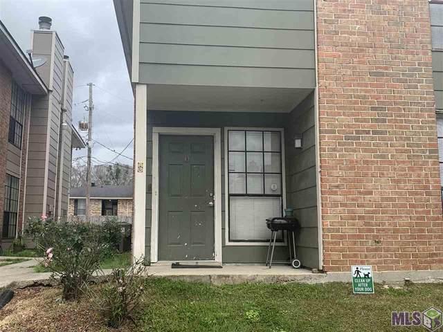 10233 Ballina Ave D, Baton Rouge, LA 70815 (#2020003998) :: Patton Brantley Realty Group