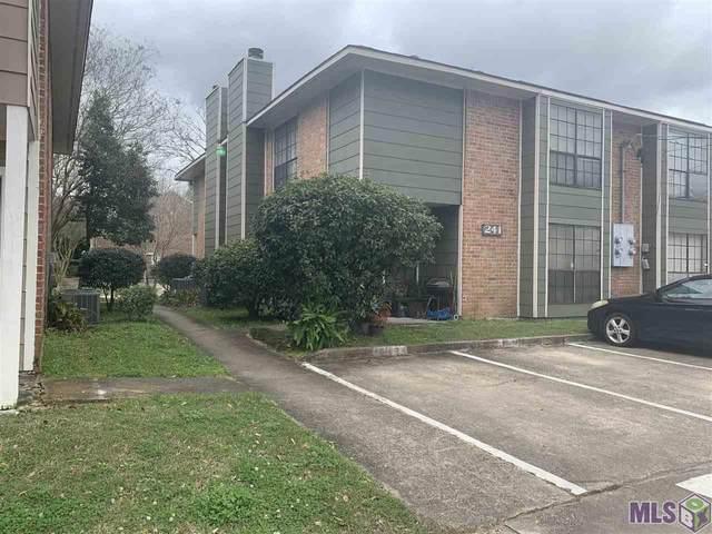 241 Antrim Dr D, Baton Rouge, LA 70815 (#2020004000) :: Patton Brantley Realty Group