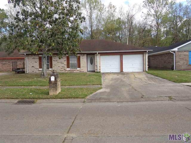 3020 ENGLISH Colony Rd, Laplace, LA 70068 (#2020004007) :: Patton Brantley Realty Group