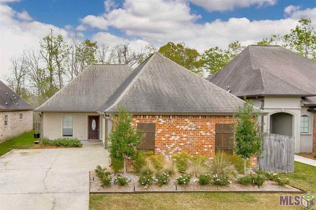 16119 Belle Brittany Ave, Baton Rouge, LA 70817 (#2020004014) :: Darren James & Associates powered by eXp Realty