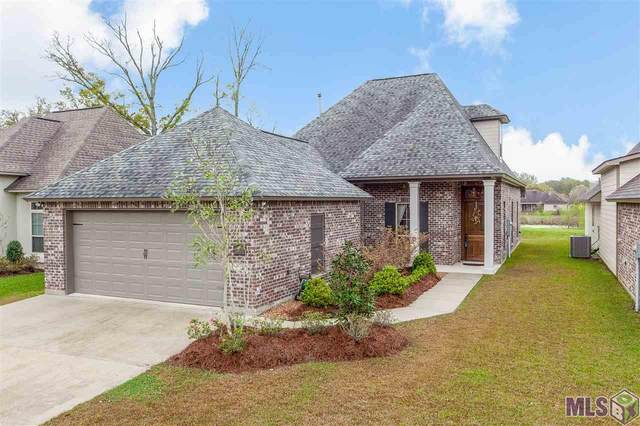 12176 Deventer Dr, Geismar, LA 70734 (#2020004030) :: The W Group with Keller Williams Realty Greater Baton Rouge