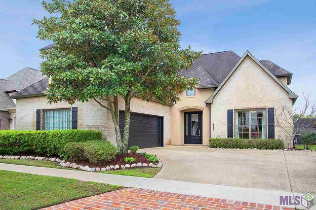 204 W Greens Dr, Baton Rouge, LA 70810 (#2020004043) :: Patton Brantley Realty Group