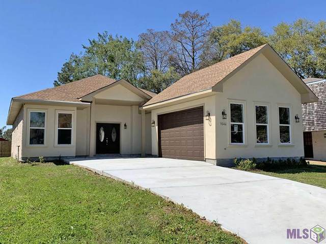 7046 Lake Willow Dr, New Orleans, LA 70126 (#2020004045) :: Darren James & Associates powered by eXp Realty