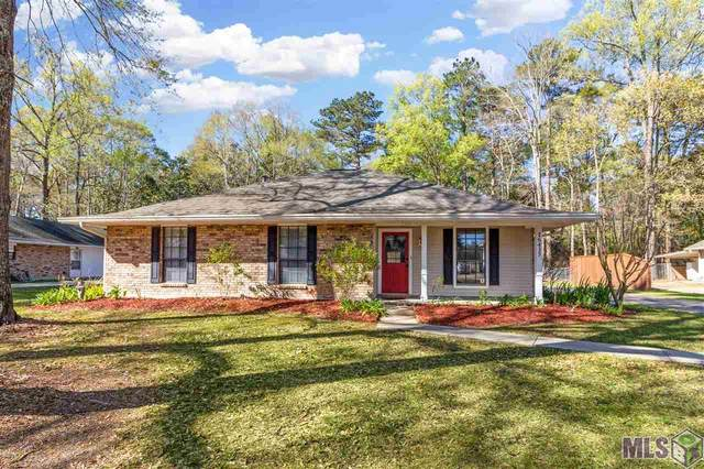 16415 Spanish Ct, Greenwell Springs, LA 70739 (#2020004046) :: Darren James & Associates powered by eXp Realty