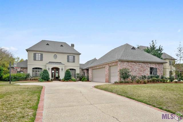 2945 Tradition Ave, Baton Rouge, LA 70810 (#2020004057) :: Patton Brantley Realty Group