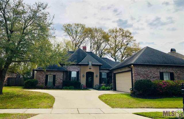 8573 Grand View Dr, Baton Rouge, LA 70809 (#2020004059) :: Patton Brantley Realty Group