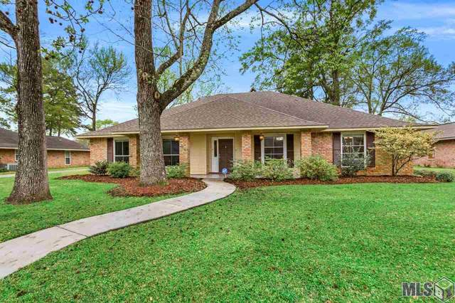 2942 Tall Timbers Rd, Baton Rouge, LA 70816 (#2020004093) :: Darren James & Associates powered by eXp Realty