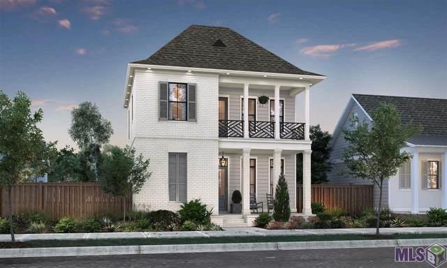 5323 Mimosa St, Baton Rouge, LA 70808 (#2020004103) :: Patton Brantley Realty Group