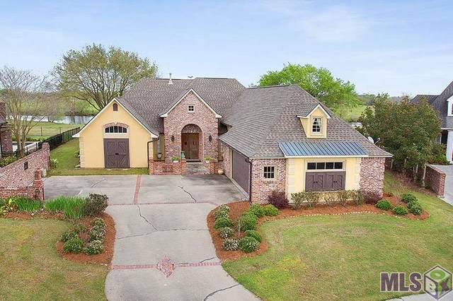 59345 Stonewall Dr, Plaquemine, LA 70764 (#2020004114) :: Darren James & Associates powered by eXp Realty