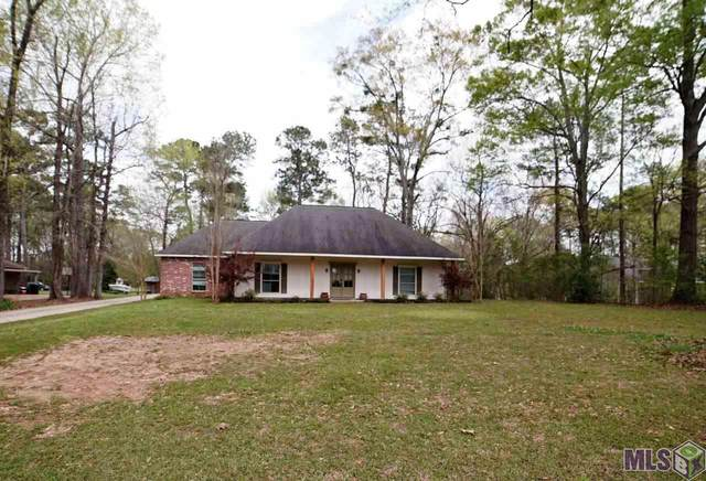 8776 Island Rd, St Francisville, LA 70775 (#2020004130) :: The W Group with Berkshire Hathaway HomeServices United Properties