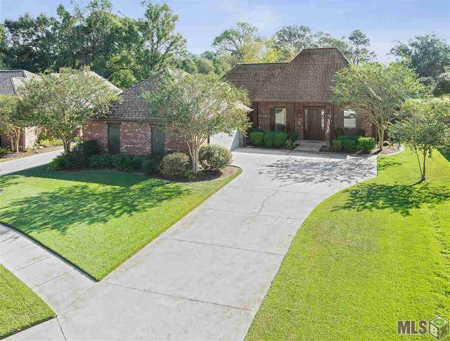 13486 Williamsburg Dr, Walker, LA 70785 (#2020004144) :: Darren James & Associates powered by eXp Realty