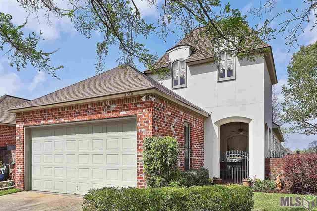 5515 Courtyard Dr, Gonzales, LA 70737 (#2020004173) :: The W Group with Berkshire Hathaway HomeServices United Properties