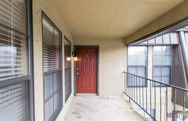 10288 W Winston Ave #2, Baton Rouge, LA 70809 (#2020004182) :: Darren James & Associates powered by eXp Realty