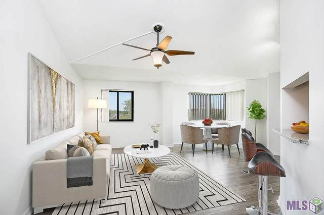 11550 Southfork Ave #707, Baton Rouge, LA 70816 (#2020004205) :: The W Group with Berkshire Hathaway HomeServices United Properties