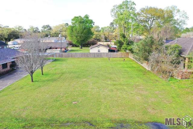 999 Montgomery Ave, Denham Springs, LA 70726 (#2020004227) :: Patton Brantley Realty Group