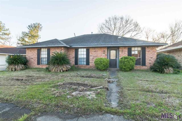4030 Daytona Ave, Baton Rouge, LA 70814 (#2020004270) :: The W Group with Berkshire Hathaway HomeServices United Properties
