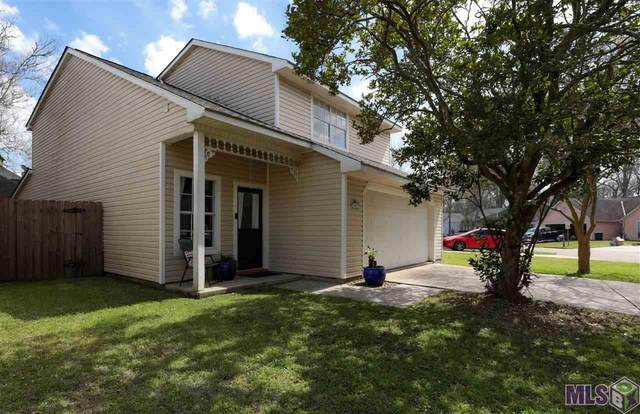 643 Stoney Creek Ave, Baton Rouge, LA 70808 (#2020004283) :: David Landry Real Estate