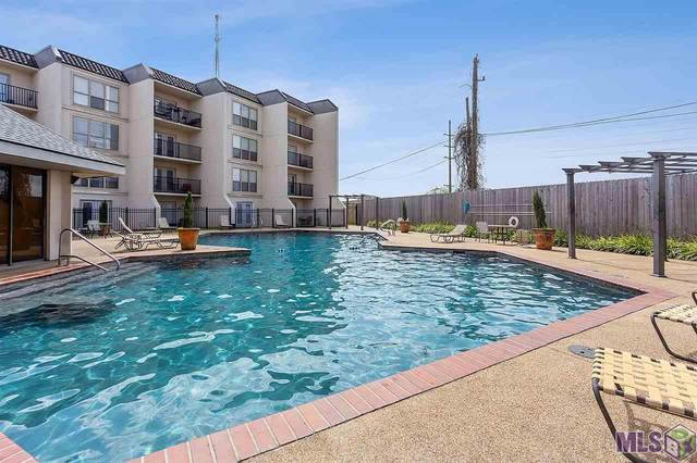 2045 N 3RD ST #115, Baton Rouge, LA 70802 (#2020004296) :: The W Group with Berkshire Hathaway HomeServices United Properties