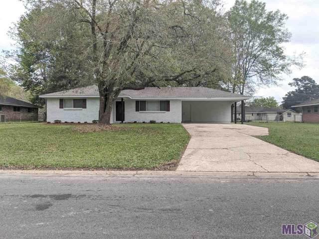 6676 Landmor Dr, Central, LA 70739 (#2020004304) :: David Landry Real Estate