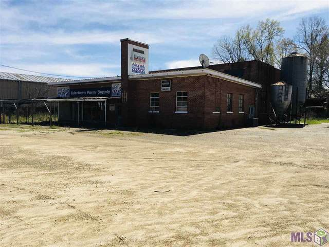 120 Beulah Ave, Tylertown, MS 39667 (#2020004310) :: Smart Move Real Estate
