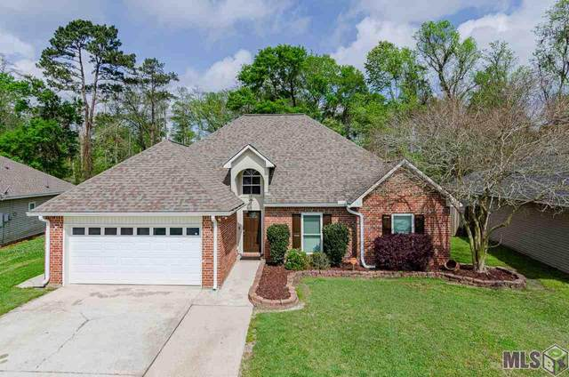 23723 Southpoint Dr, Denham Springs, LA 70726 (#2020004319) :: Darren James & Associates powered by eXp Realty