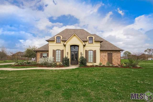 611 Avery Ct, New Roads, LA 70760 (#2020004355) :: Darren James & Associates powered by eXp Realty